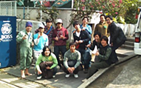 奄美大島トリップ2011写真 001