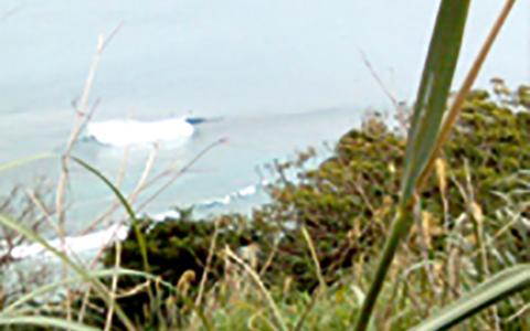 奄美大島トリップ2011写真 002