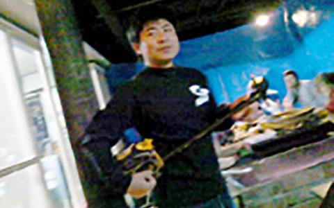 奄美大島トリップ2011写真 003